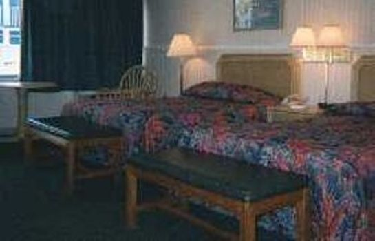 Zimmer Florida Howard Johnson Inn - Haines City