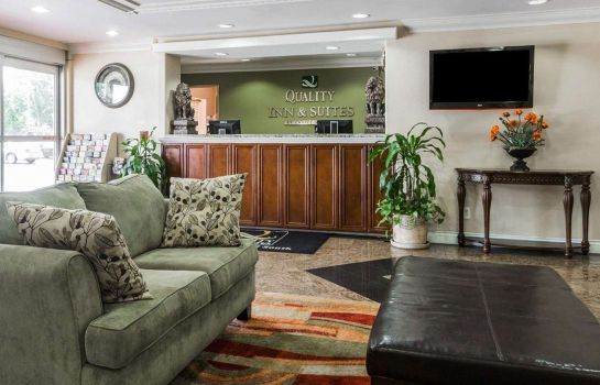 Hall Quality Inn & Suites Atlanta Airport South