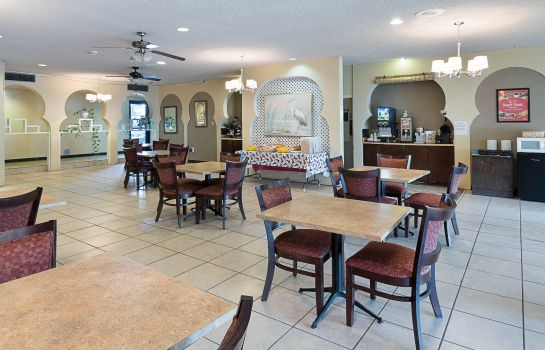 Restaurant Econo Lodge San Angelo