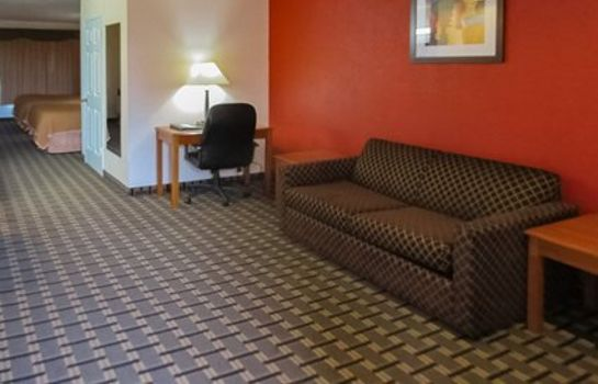 Zimmer Quality Inn & Suites Huntington Beach