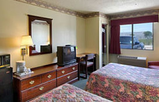 Kamers Howard Johnson  Inn - Dallas