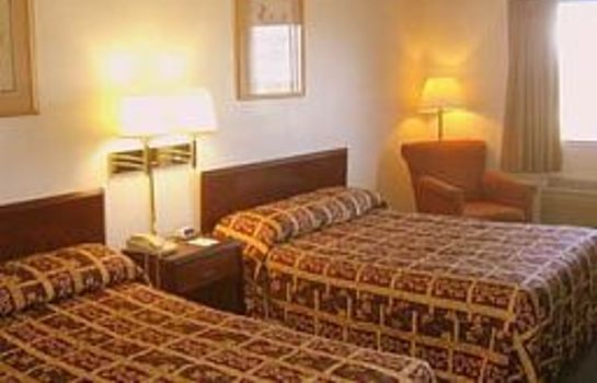 Habitación Howard Johnson  Inn - Dallas