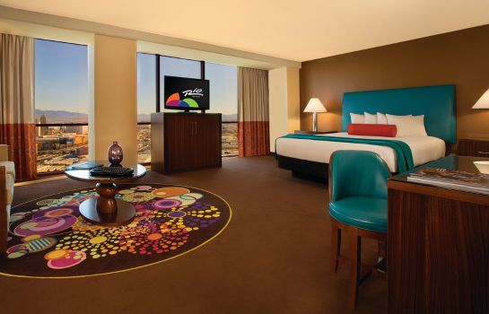 Kamers RIO ALL-SUITE HOTEL AND CASINO