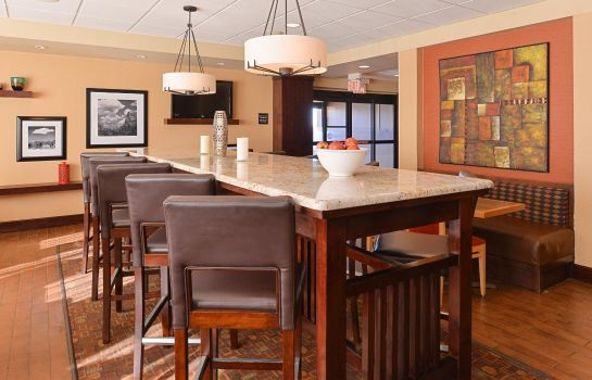 Ristorante Hampton Inn Albuquerque University-Midtown -UNM-