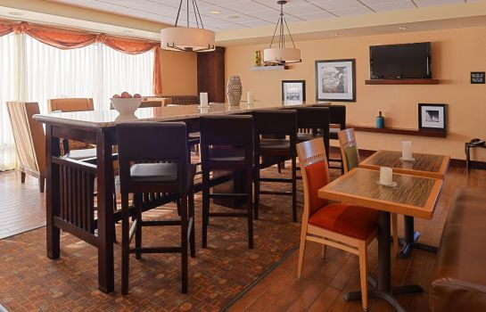 Restaurant Hampton Inn Albuquerque University-Midtown -UNM-