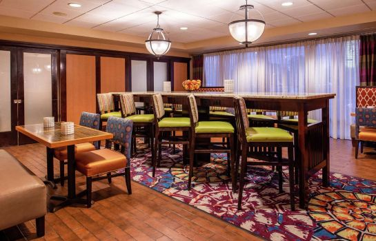 Restaurant Hampton Inn Albuquerque University-Midtown (UNM)