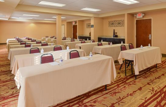Conference room Hampton Inn Albuquerque University-Midtown -UNM-