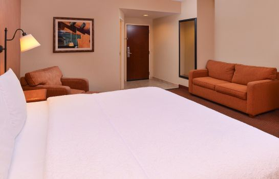 Room Hampton Inn Albuquerque University-Midtown -UNM-