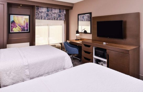 Zimmer Hampton Inn Albuquerque University-Midtown (UNM)