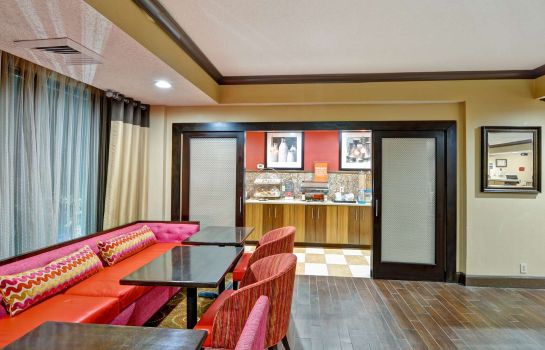 Restaurant Hampton Inn Albany-Wolf Road