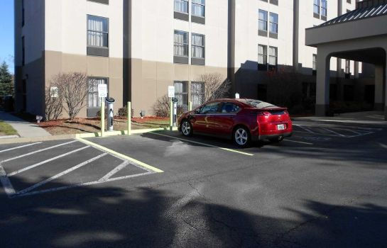 Info Hampton Inn Albany-Wolf Road