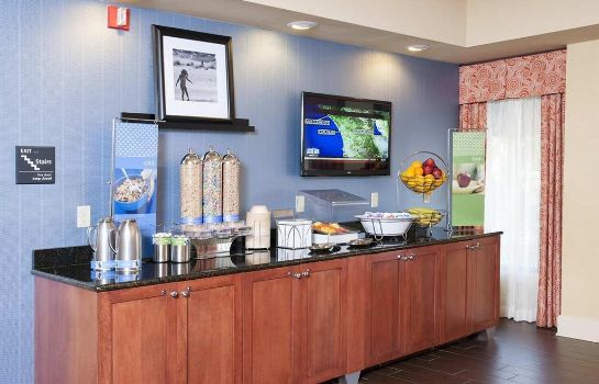 Hotel-Bar Hampton Inn Bonita Springs-Naples -North-