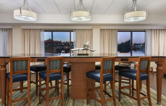 Hotelhalle Hampton Inn Bonita Springs-Naples -North-