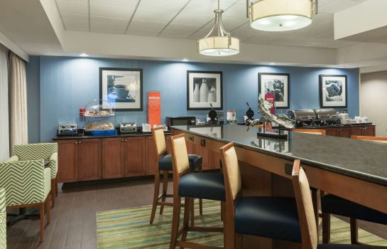 Restaurant Hampton Inn Bonita Springs-Naples -North-