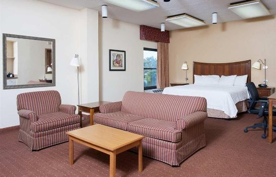 Suite Hampton Inn Bonita Springs-Naples -North-