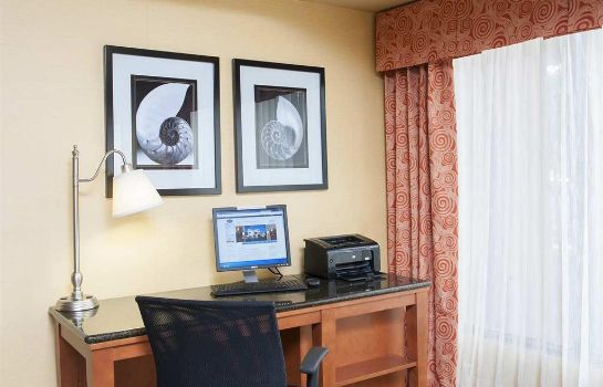 Info Hampton Inn Bonita Springs-Naples -North-
