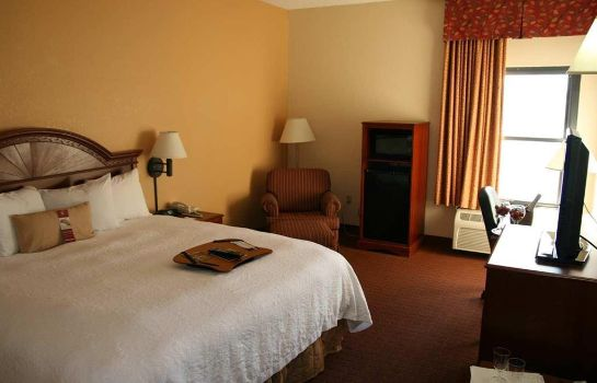 Zimmer Hampton Inn Bonita Springs-Naples -North-