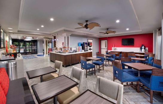 Restauracja Hampton Inn Naples - I-75