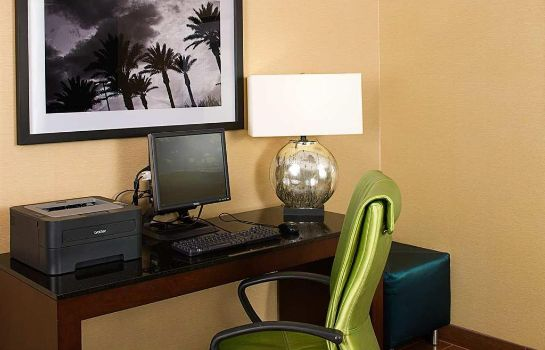 Info Hampton Inn Naples-Central