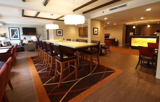 Hall Comfort Inn Atlanta Airport