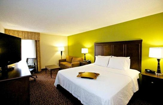 Room Hampton Inn Atlanta-Douglasville