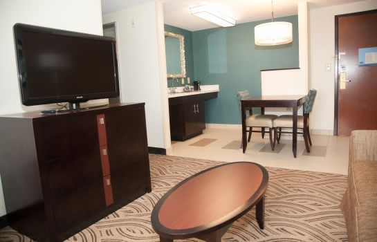 Suite Hampton Inn - Suites Alpharetta-Windward
