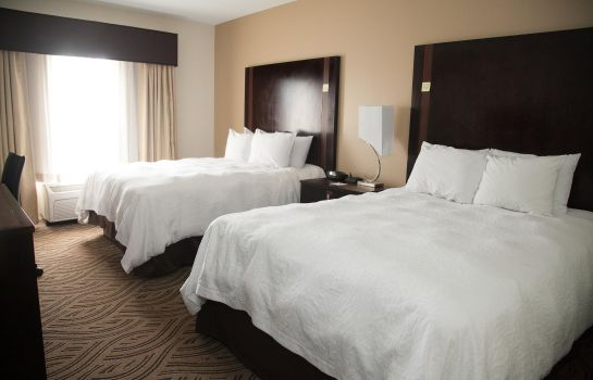 Zimmer Hampton Inn - Suites Alpharetta-Windward