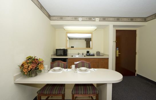 Hotel-Bar Hampton Inn & Suites Atlanta Airport North I85