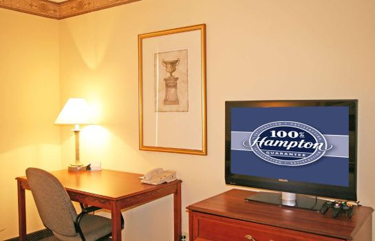 Habitación Hampton Inn - Suites Atlanta Airport North I85