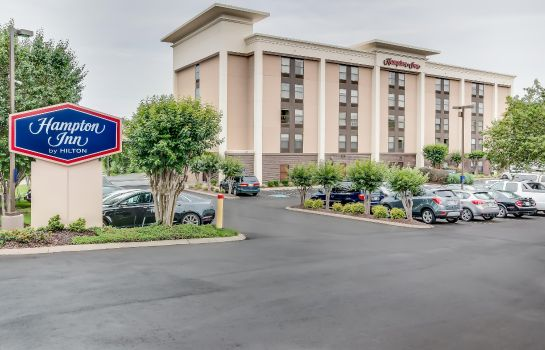 Außenansicht Hampton Inn Bellevue-Nashville I-40 West