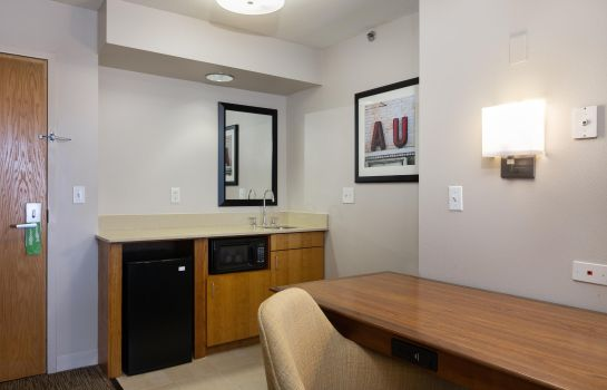 Bar hotelowy Hampton Inn - Suites-Austin Airport