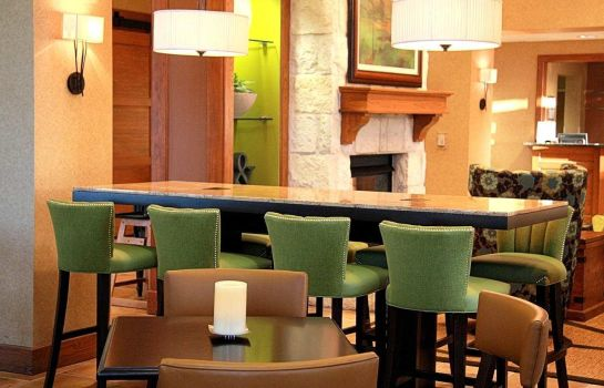 Restaurant Hampton Inn - Suites-Austin Airport