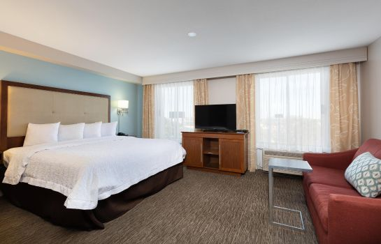 Suite Hampton Inn - Suites-Austin Airport