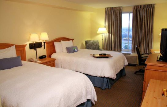 Kamers Hampton Inn - Suites-Austin Airport
