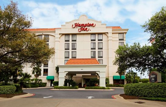 Exterior view Hampton Inn Austin-South-I-35 - Ben White-