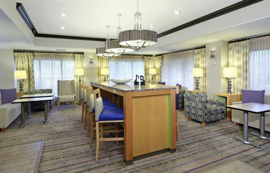 Restaurant Hampton Inn Austin-South-I-35 - Ben White-