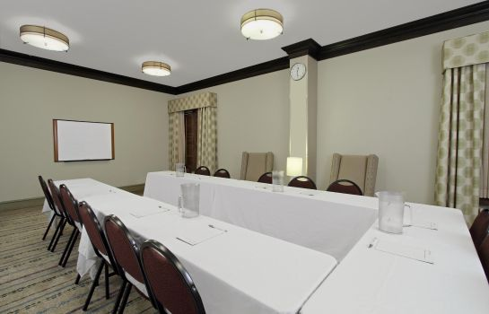 Conference room Hampton Inn Austin-South-I-35 - Ben White-