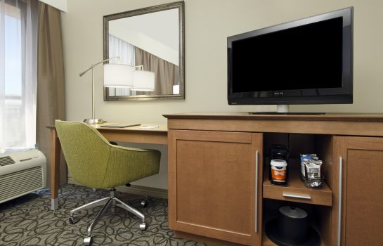 Room Hampton Inn Austin-South-I-35 - Ben White-