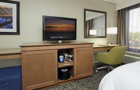 Zimmer Hampton Inn Austin-South-I-35 - Ben White-