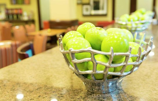 Restaurant Hampton Inn - Suites Asheville - I-26