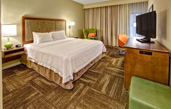 Pokój Hampton Inn - Suites Asheville - I-26