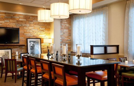 Restaurant Hampton Inn Alexandria-Pentagon South VA