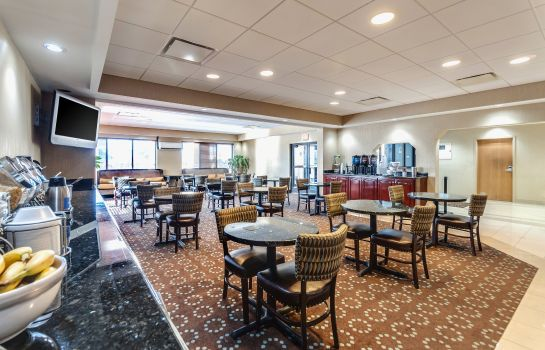 Ristorante Quality Inn and Suites Bel Air I-95