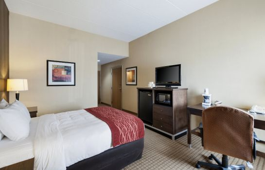 Suite Quality Inn and Suites Bel Air I-95