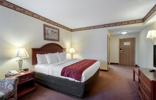 Camera Quality Inn and Suites Bel Air I-95