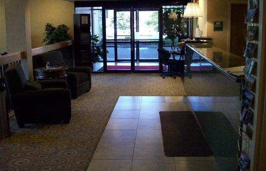 Hotelhal Bend Inn & Suites