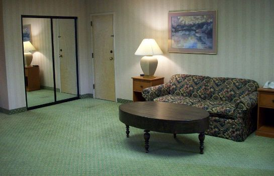 Informacja Bend Inn & Suites