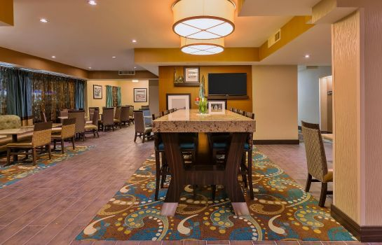 Restaurant Hampton Inn Bakersfield-Central