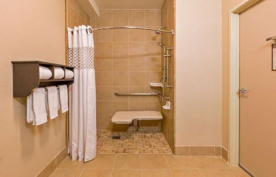 Zimmer Hampton Inn Bakersfield-Central