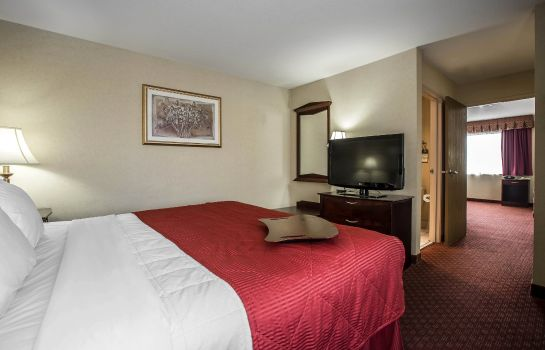 Suite Clarion Inn near Colorado River
